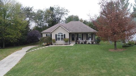 116 Robin Ln, Hillsboro, OH 45133