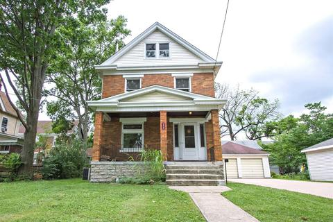 Norwood Park Norwood Oh Single Family Homes For Sale 3 Listings