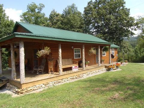 14 White Oak Rd, Blue Creek, OH 45616 MLS# 1593836 - Movoto com