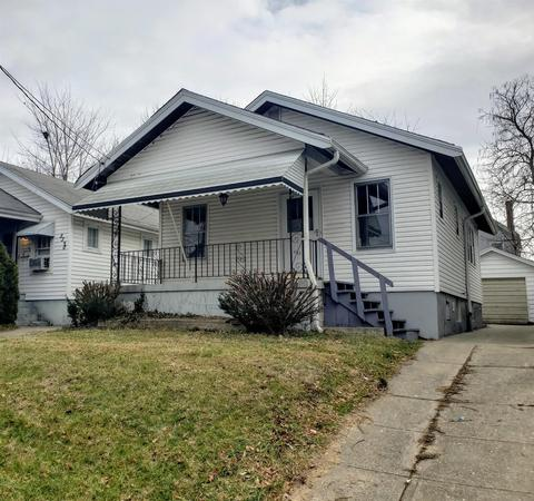 5318 Rolston Ave Norwood Oh 12 Photos Mls 1605928 Movoto