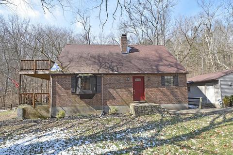 5277 Wolfpen Pleasant Hill Rd, Milford, OH 45150 MLS