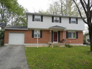 1628 Fall Brook Rd, Columbus OH 43223