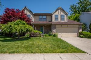 1418 Boswall Dr, Columbus OH 43085