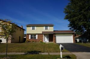 Loans near  Patrick Ave, Columbus OH