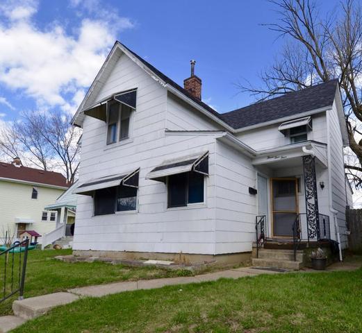 Loans near  S Oakley Ave, Columbus OH
