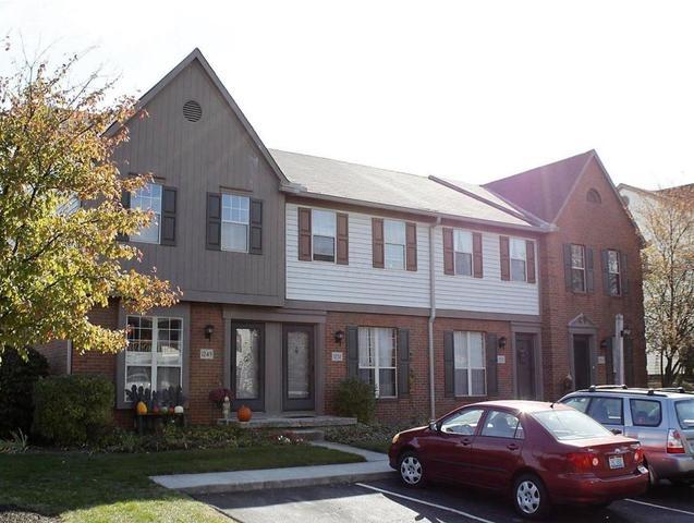 Loans near  Lane On The, Columbus OH