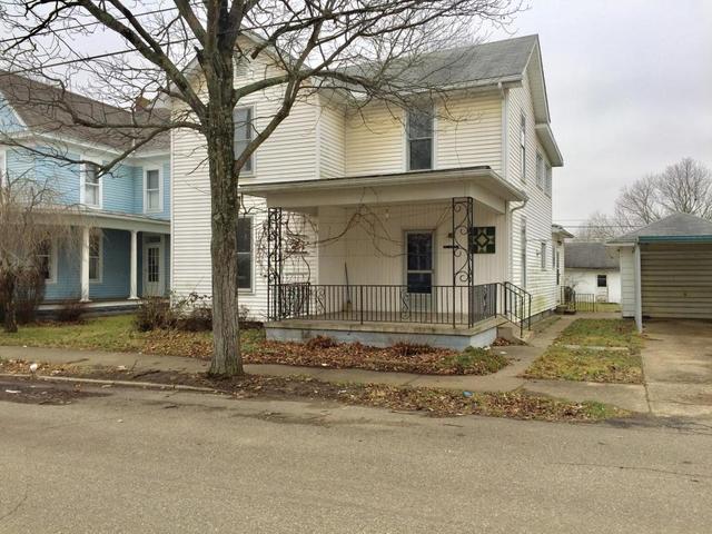 18569 Laurel StLaurelville, OH 43135