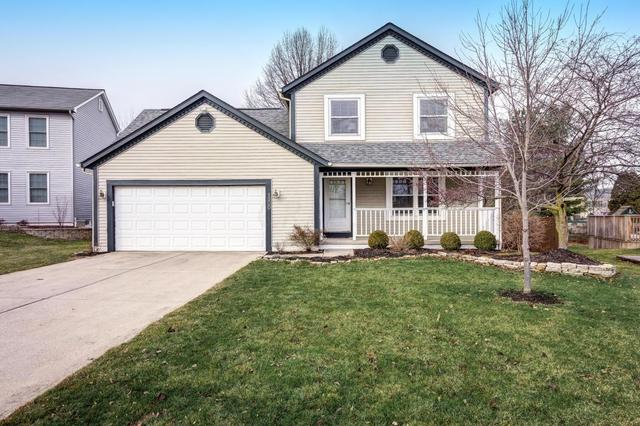 1300 Mentor DrWesterville, OH 43081