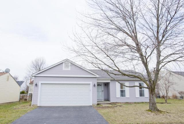 8327 High Ridge DrPowell, OH 43065