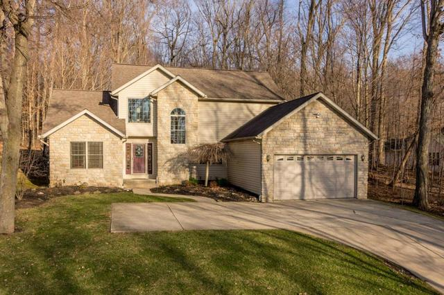 4034 Apple Valley DrHoward, OH 43028