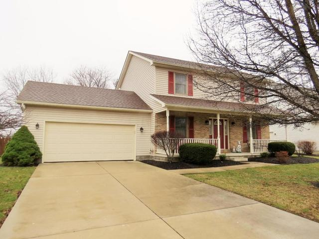 1023 Willow Creek DrPlain City, OH 43064