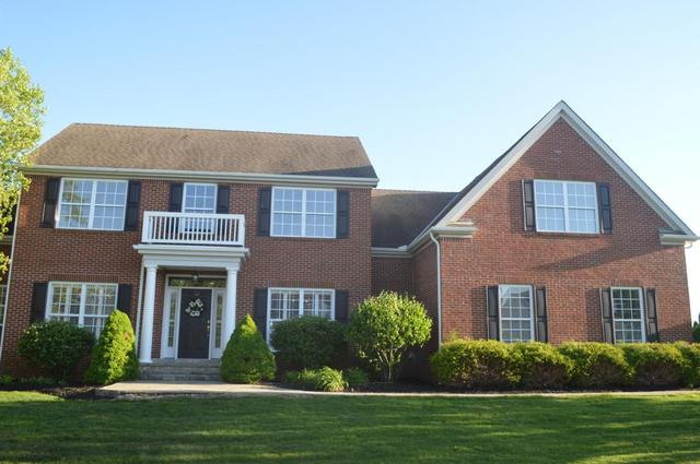 3839 Northway CirPowell, OH 43065