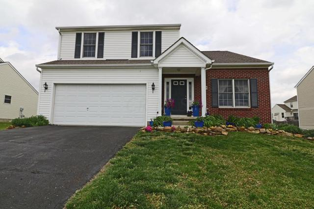 1075 Green Meadow AveLancaster, OH 43130