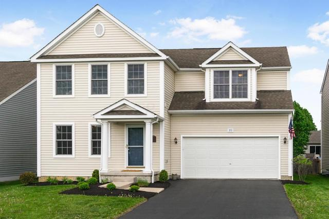 353 Lilyfield LnGalloway, OH 43119