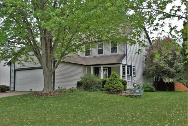 78 Green Bower LnPowell, OH 43065