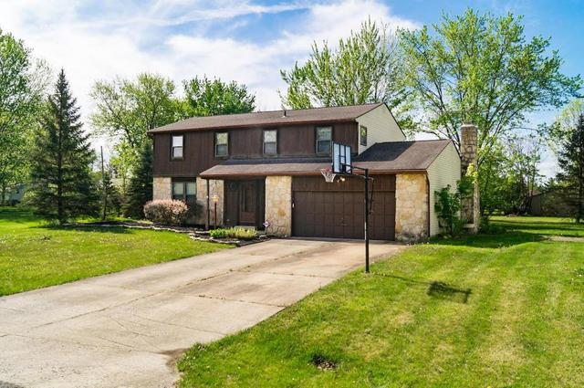 5925 Alice DrWesterville, OH 43081