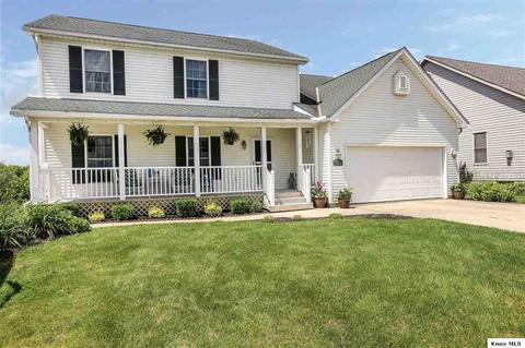 785 Country Club Dr, Howard, OH 43028