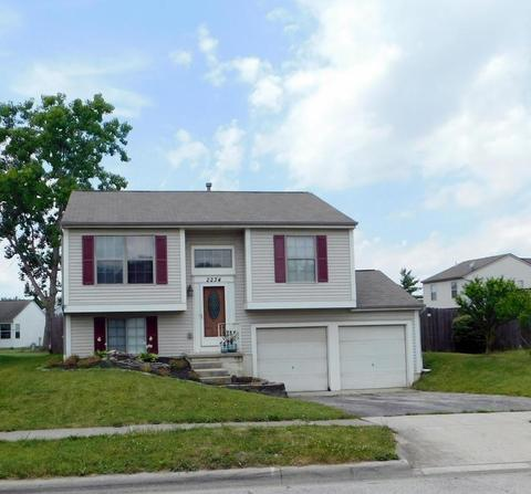 2234 Breeze Hill DrGrove City, OH 43123