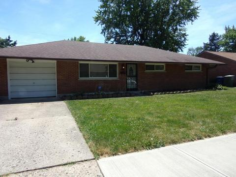 3513 Roswell DrColumbus, OH 43227