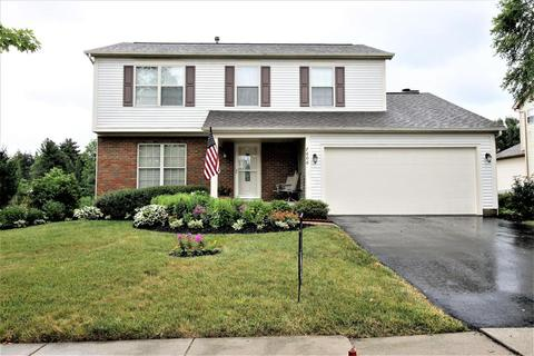 7606 Williamson Ln, Canal Winchester, OH 43110