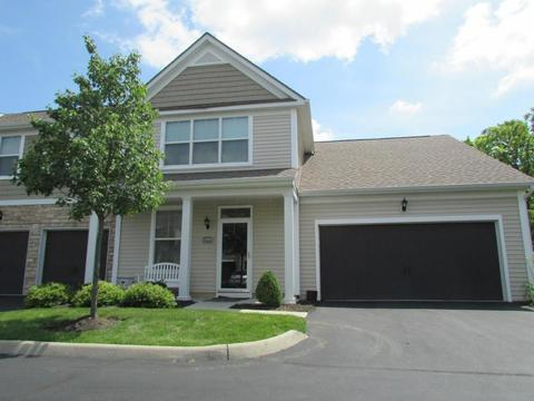 4598 Family Dr, Hilliard, OH 43026