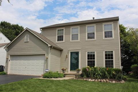 5728 Danmar Dr, Canal Winchester, OH 43110