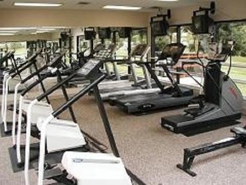 Gym 43235
