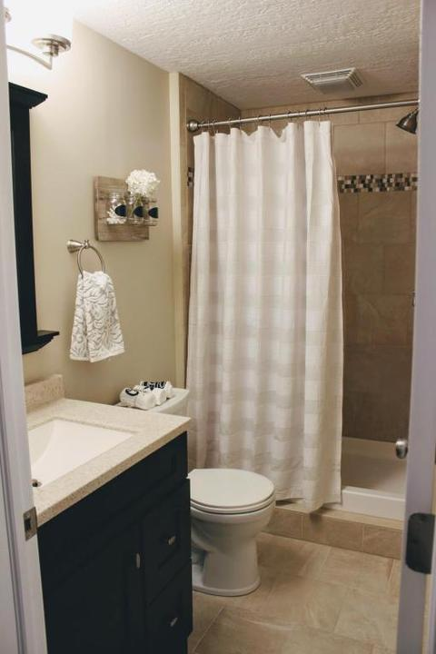 Mature shower avi