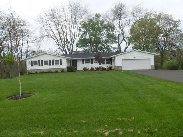 15 Hillside Dr Delaware Oh 43015 33 Photos Mls 220015715