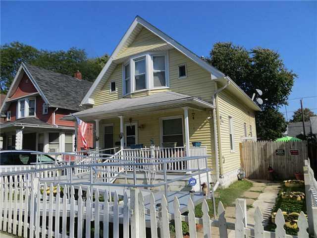 Loans near  Burnham Ave, Toledo OH