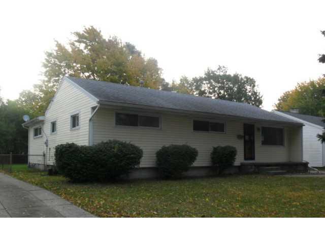 Loans near  Sandra Dr, Toledo OH