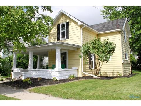 333 S Maple St, Bowling Green, OH 43402