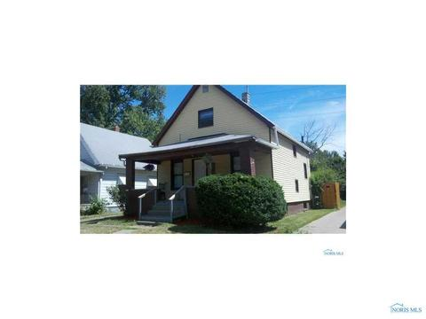1549 W Central Ave, Toledo, OH 43606