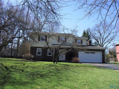 927 Toledo Luxury Homes for Sale - Toledo OH Real Estate