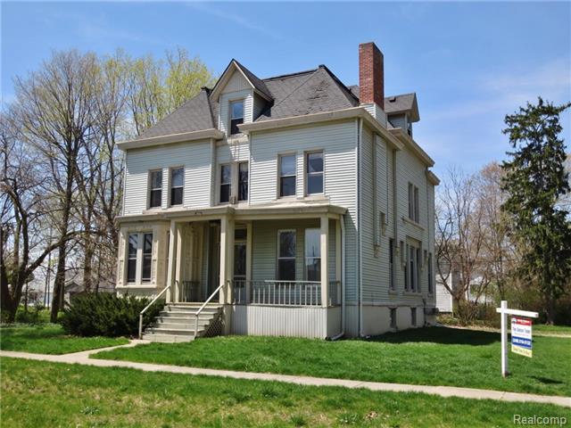422 N Court St, Howell, MI