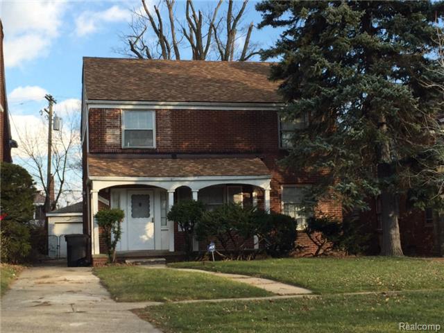 Loans near  Santa Barbara Dr, Detroit MI