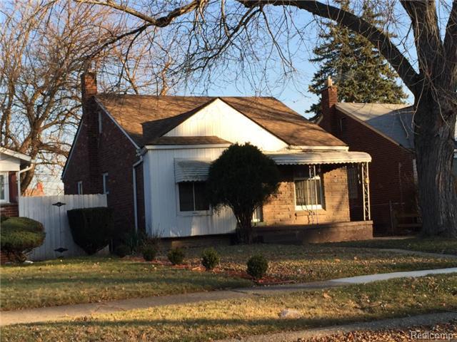 19808 Woodingham Dr, Detroit, MI