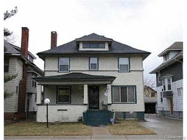 839 Webb St, Detroit, MI