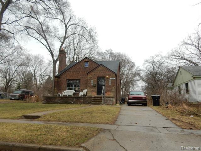 15350 Greydale St, Detroit, MI
