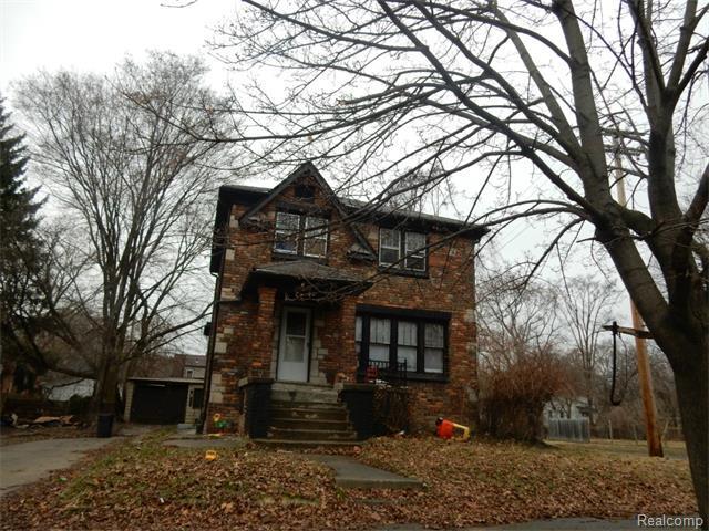 Loans near  Pierson St, Detroit MI