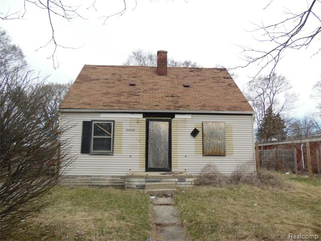 22022 Lyndon St, Detroit, MI