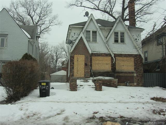 Loans near  Courville St, Detroit MI