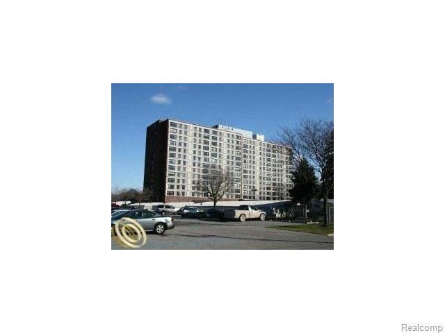 21800 Morley Ave #APT 315, Dearborn MI 48124