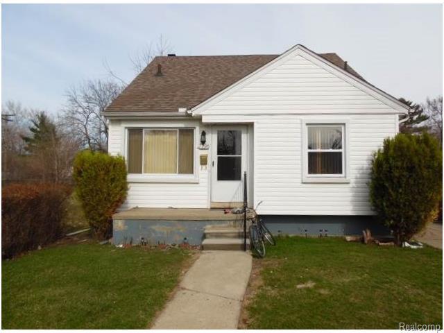 Loans near  Warwick St, Detroit MI
