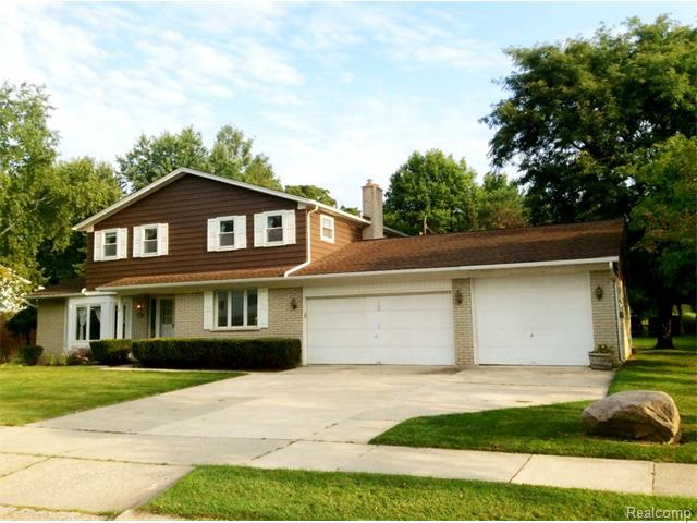 44408 Brookside Rd, Plymouth, MI