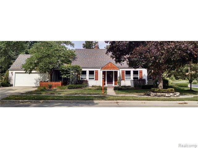 33704 Shiawassee St, Farmington, MI