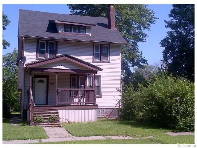 902 Glynn Ct, Detroit, MI