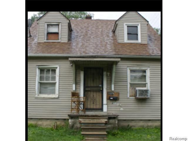 15379 Lahser Rd, Detroit, MI