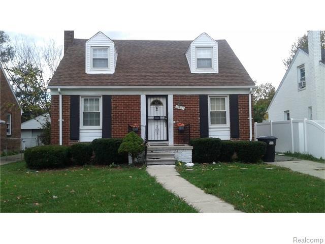 11625 Somerset Ave, Detroit MI 48224