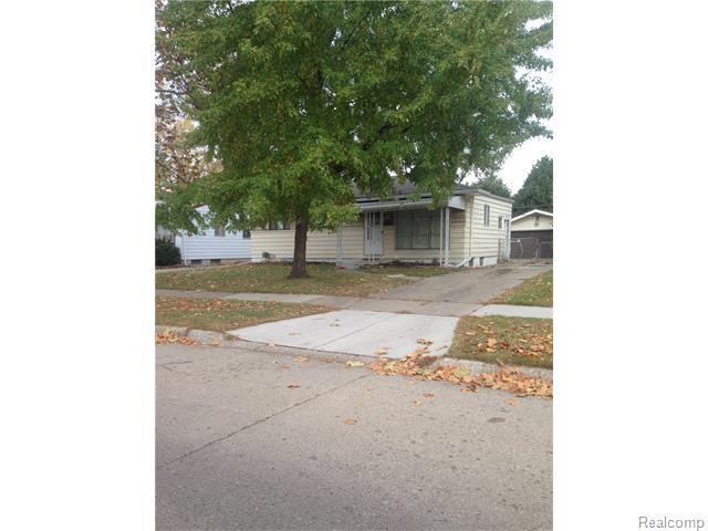 13755 Sherman Ave, Warren, MI